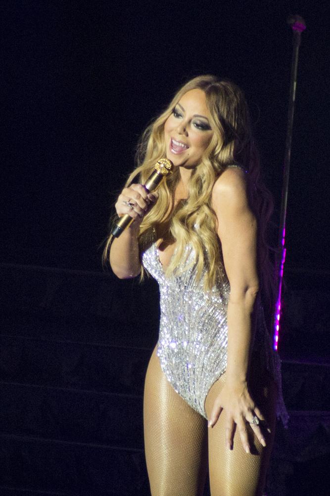 Mariah Carey, 46