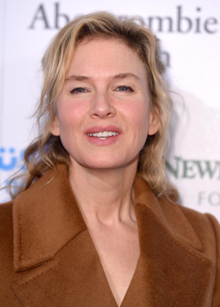 Renée Zellweger, 46