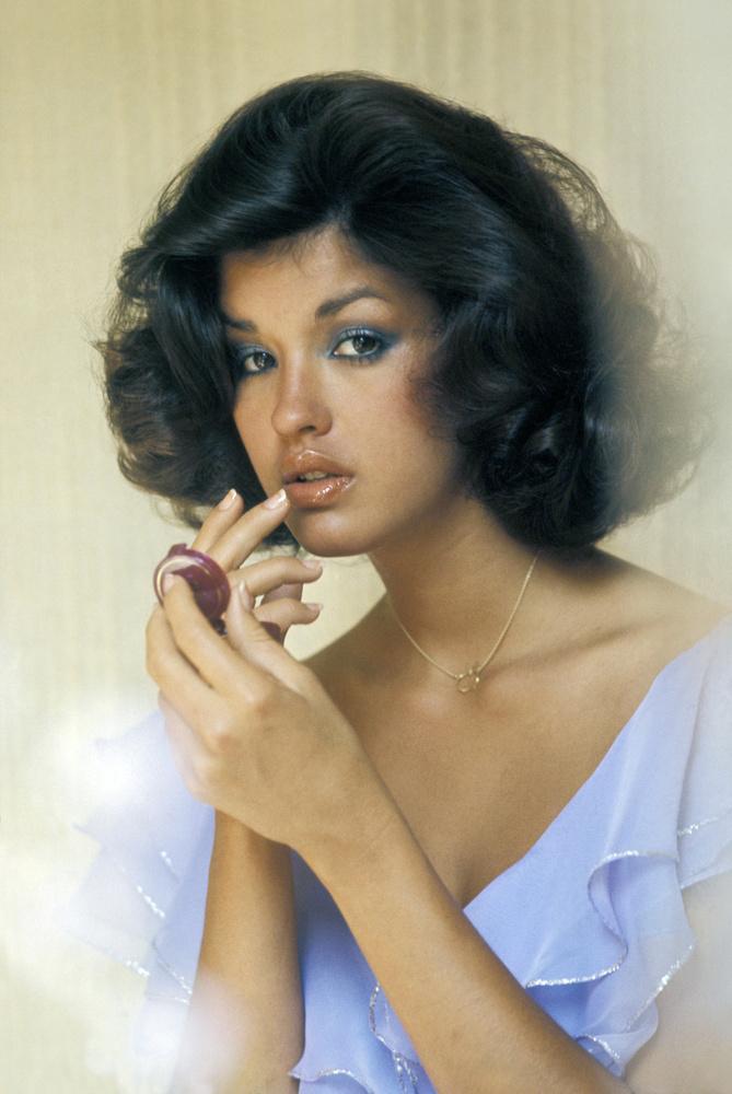 Janice Dickinson a 70-es évektől kezdett modellkedni, majd tévés szerepléseket vállalt