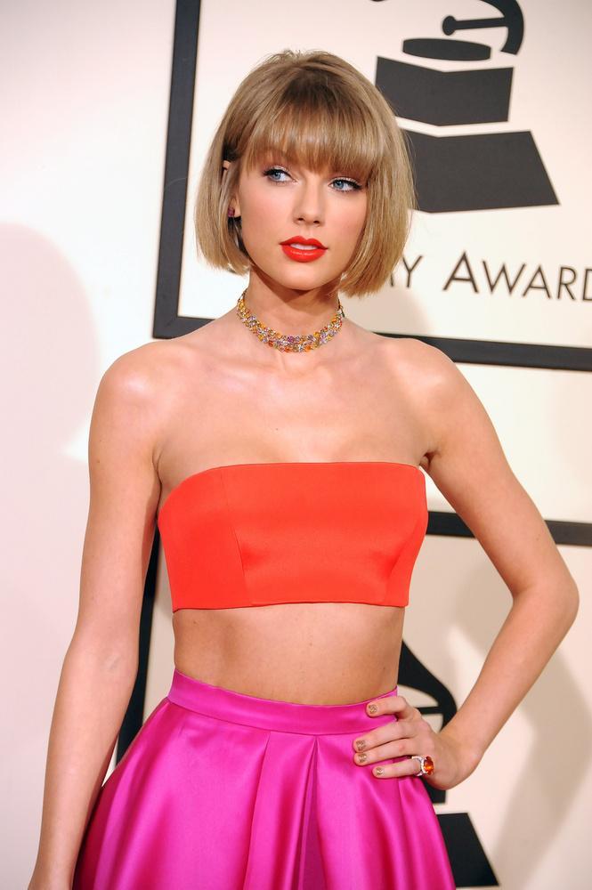 A frizura a 2016-os Grammyre bilisedett