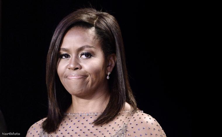 Köszönjük, Michelle Obama