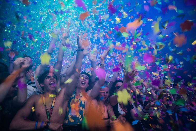 """""""Nekünk mindig azt kell megmutatnunk, hogyan érzik magukat az emberek ezeken a fesztiválokon"""