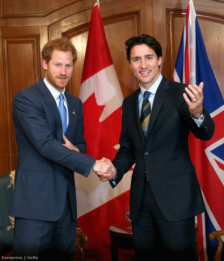 Trudeau egyéb nagyszerű programjait erre találja