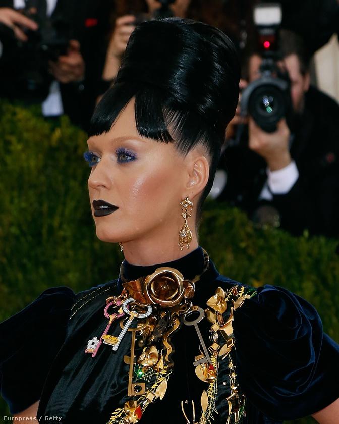 De Katy Perry énekesnő is belefér e díszes társaságba