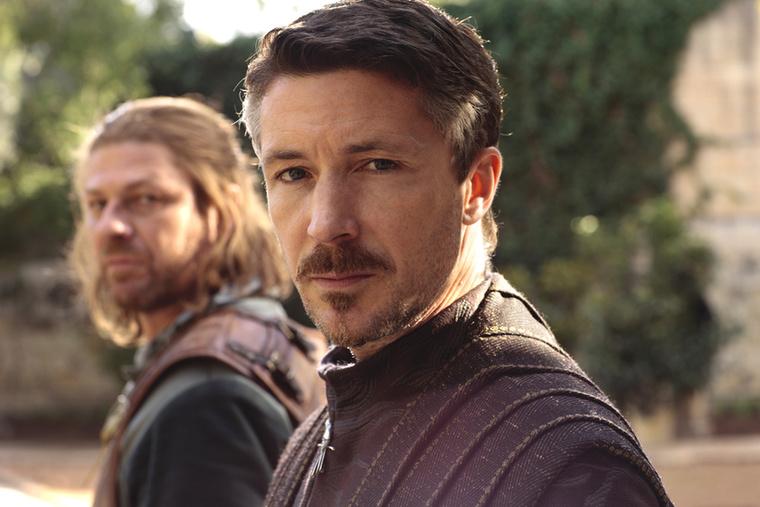Ned elment Királyvárba, szembesült azzal, hogy ott taktikázni kell