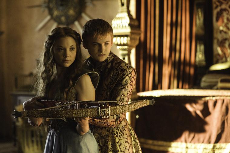 Amíg Cersei csillaga leáldozott, Margaery Tyrellé emelkedőben volt