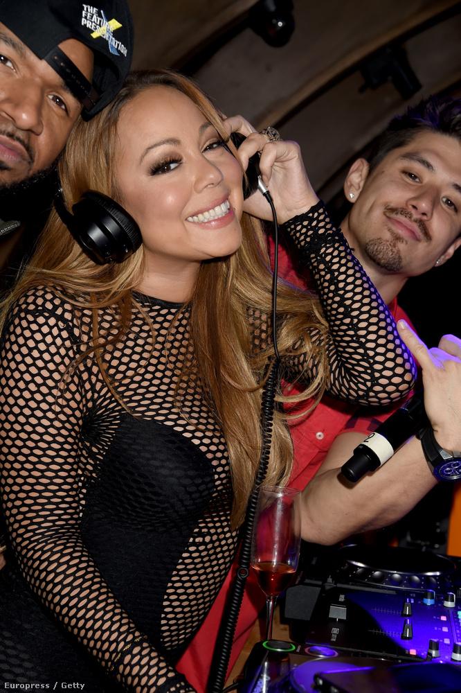 Egy fülestől még senkiből nem lesz DJ, bár ...