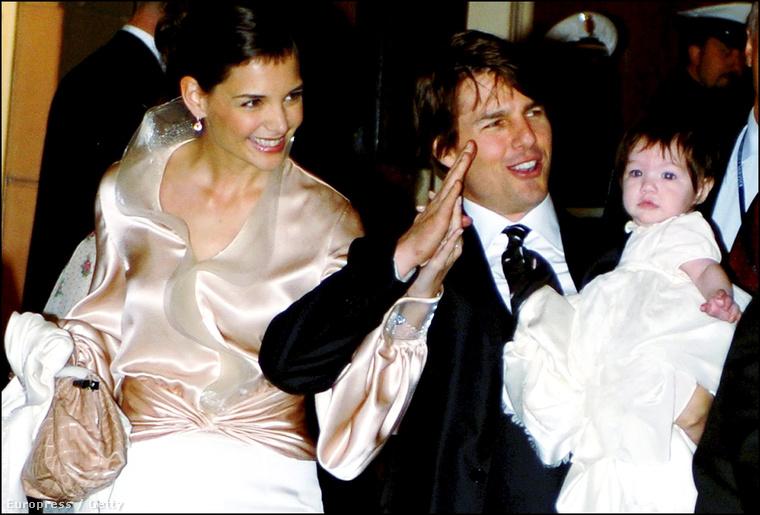 2006, a két színész esküvője