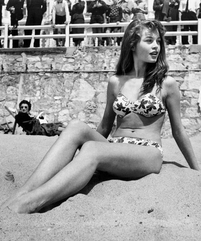 Jó sok fürdőruhás képet fog látni, elvégre Cannes a francia Riviéra kellős közepén húzódik, Nizzához közel