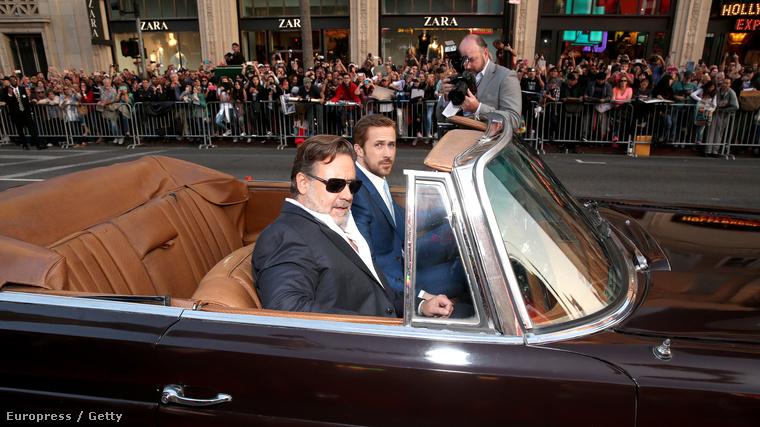 A filmben szerepet kapott Kim Basinger és Matt Bomer is.