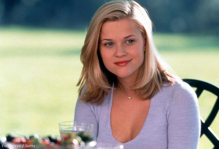 Ellenben Reese Witherspoonnal, akivel egyébként a Kegyetlen játékok forgatása alatt jöttek össze, majd később össze is házasodtak és született két gyerekük, igaz, már el is váltak.