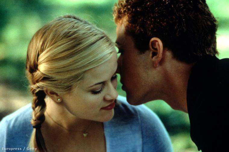 Reese Witherspoont és Ryan Philippe-et többek között ennek a filmnek köszönhetően ismertük meg