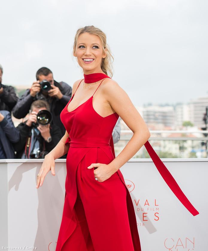 És hogy nagyon szeretjük Cannes-t