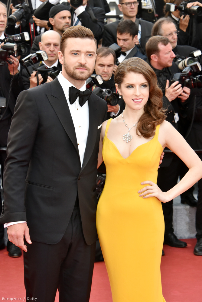 Kissé igazságtalan, hogy olyan kevés szó esik a Cannes-i férfiakról