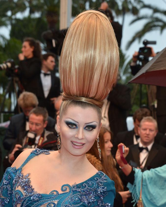 Ha nem Cannes-ban van, akkor sem unatkozik