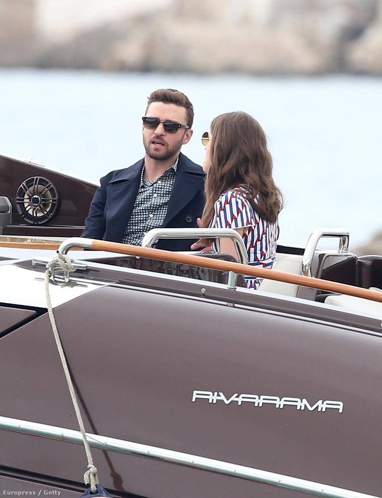 Amikor megunta a vásárlást, felszállhat egy jachtra, a nyomibbaknak marad a motorcsónak
