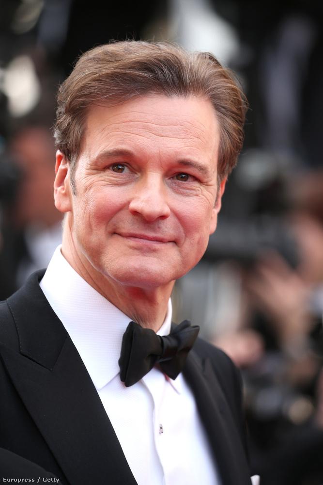 A színész elég sokat dolgozott mostanában, itt éppen a Loving című filmet mutatják be ünnepélyesen.