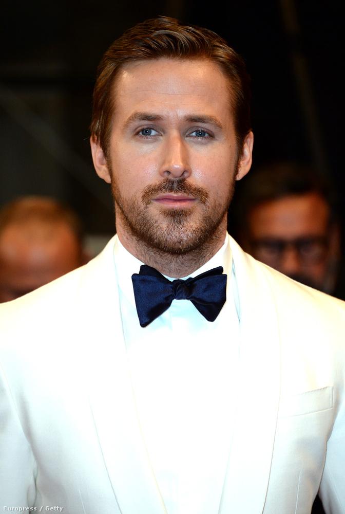 Ryan Gosling, aki maga volt a                          csoda