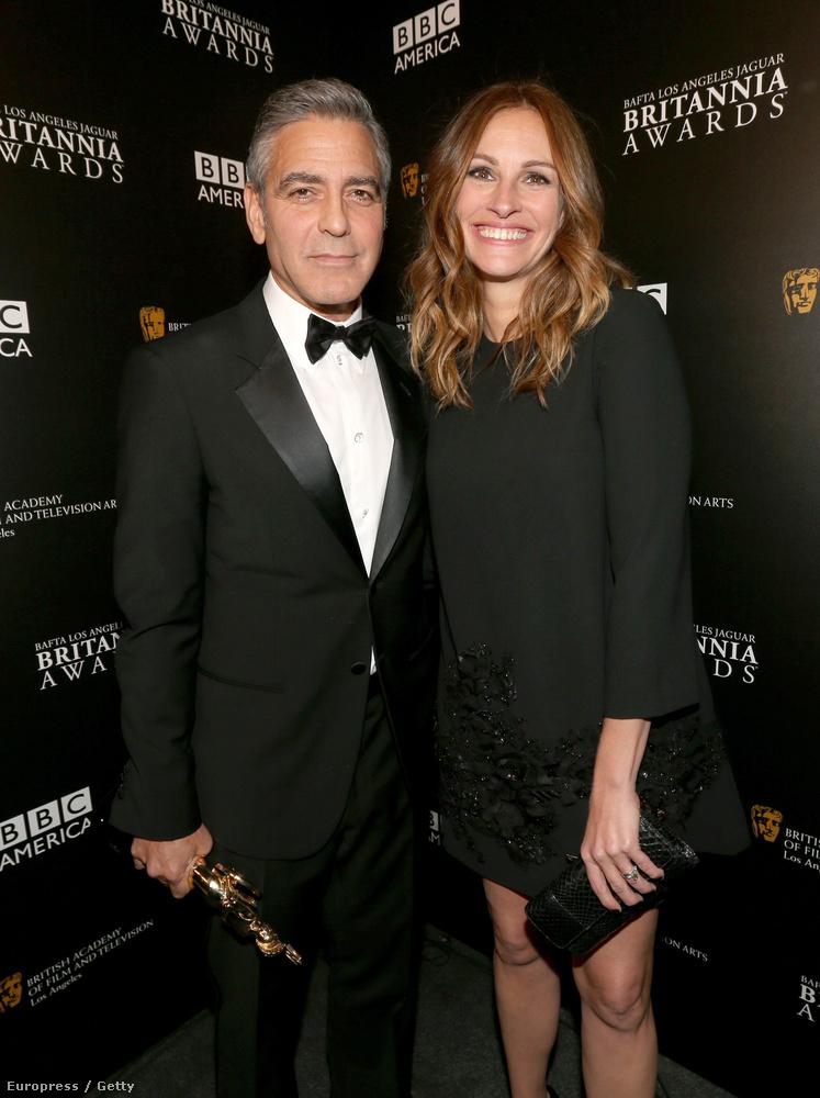 Leonardo DiCapriónak és Kate Winsletnek mióta drukkolunk, ugye