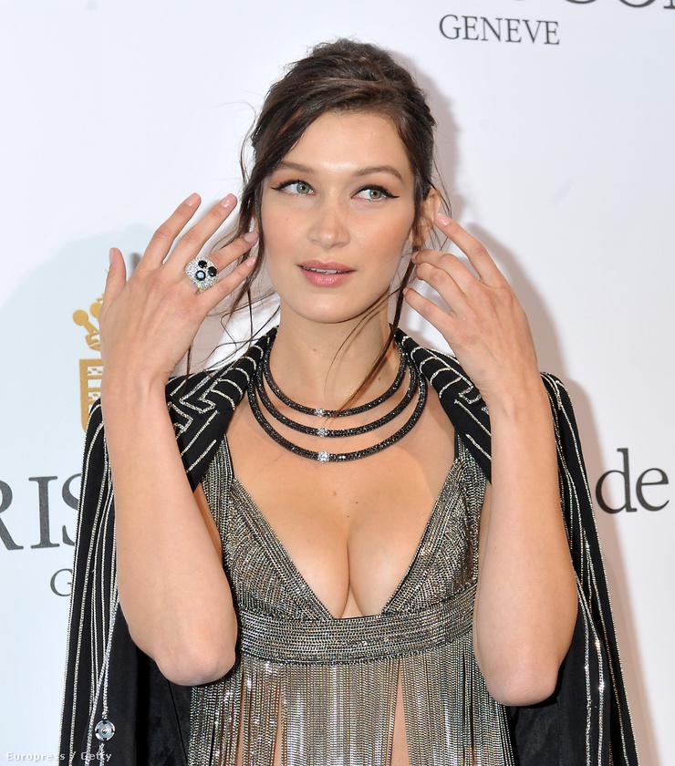 Az embernek egyébként is az lehet az érzése, hogy egymást érik a gazdagok és híresek bulijai, de ez Cannes-ra különösen igaz
