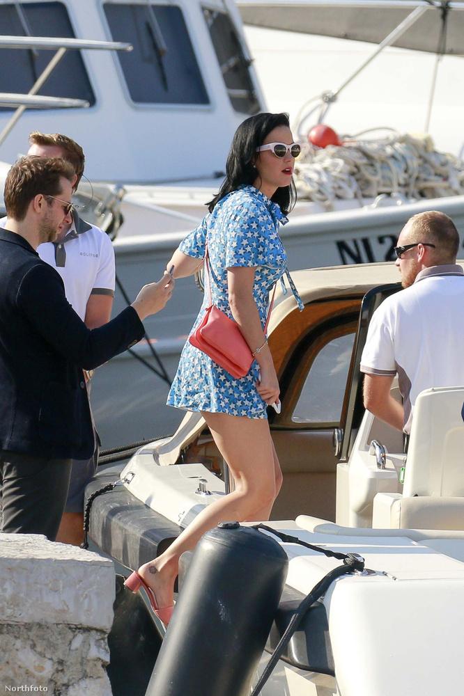 A Selena Gomez incidens úgy tűnik, csak időszakosan kavarta meg a Ploom fedőnéven virágzó celebpár boldogságát