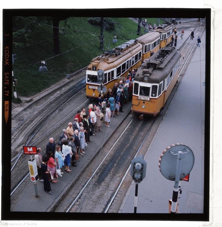 Nagyon valószínű, hogy ezeket a fotókat még akkor sem látta, ha napi rendszerességgel bújja a Fortepan.hu-t