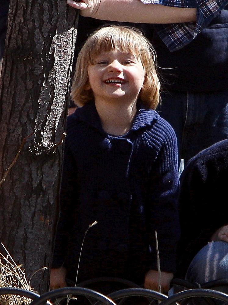 Matlida Ledger még 2009-ben