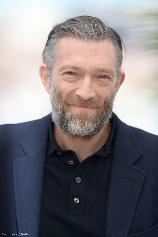 Viszont megjelent Vincent Cassell, aki a Cotillard miatt már emlegetett film férfi főszerepét játssza.