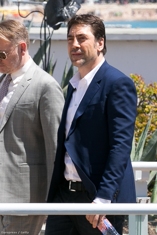 Viszlát, Bardem! Lassan viszlát, Cannes!