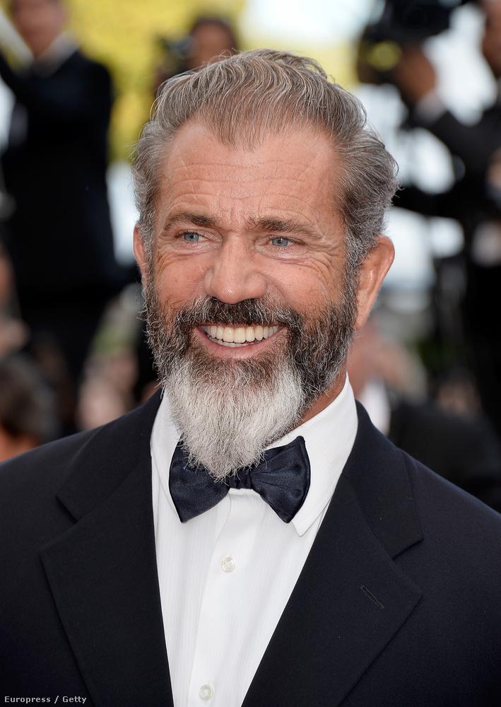 Nem csak dögös modellek vannak ám Cannes-ban.