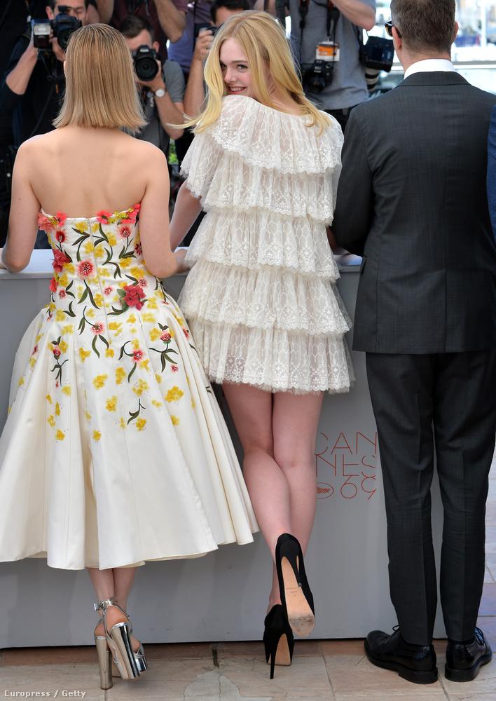 Nekünk nagyjából ezt jelentette idén a Cannes-i Filmfesztivál, köszönjük, hogy velünk tartottak!