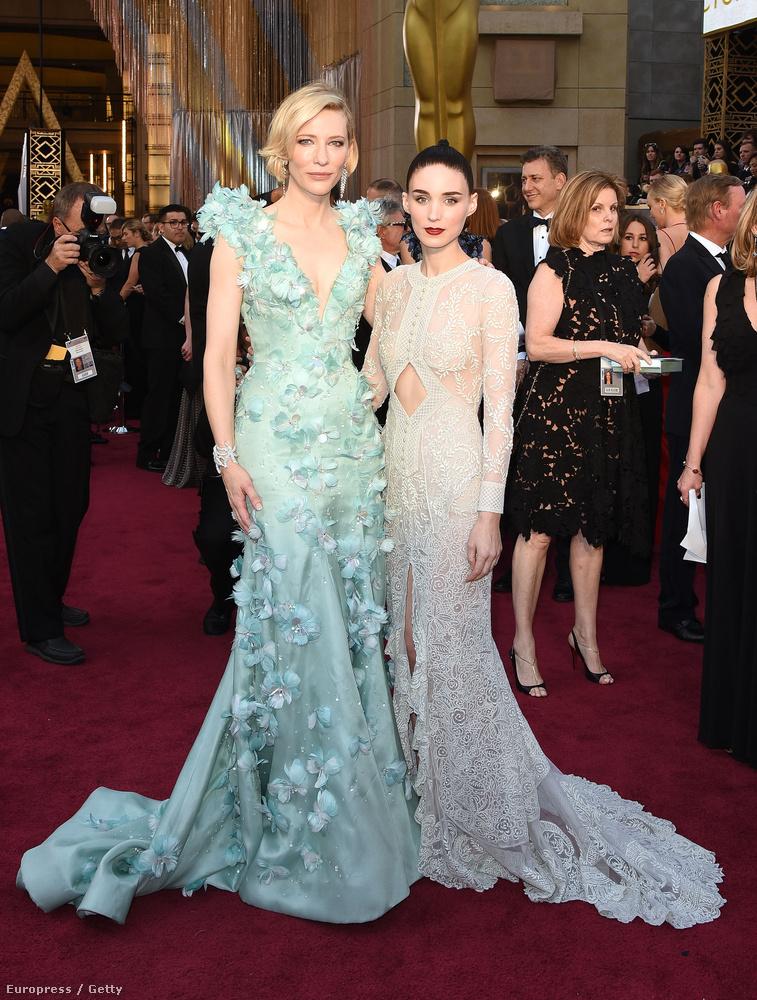 De meglepődtünk az idei Oscar-gálán is, amikor egymás mellé került Cate Blanchett (174 centi) és Rooney Mara színésznő (160 centi).Azért, hogy megnézzük mekkorák igazából, és egymáshoz képet egyes hírességek, kicsit utánakutattunk az adatoknak (személyes méricskélés helyett csak az interneten, sajnos), és ebben a galériában mindenkiről elmondjuk, mekkora