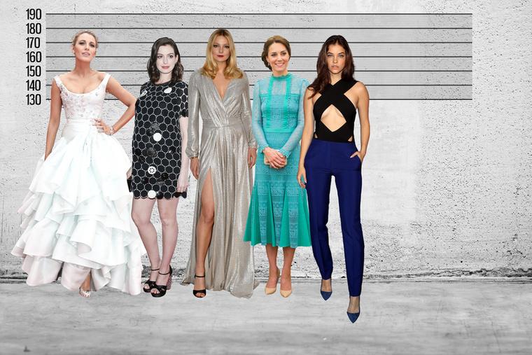 Mindez tehát azt jelenti, hogy Palvin Barbara pont olyan magas, mint Katalin hercegné, és ha Blake Livelyt sudárnak tartják, Mihalikot tartsák még inkább annak! De fogalmunk sem volt arról, hogy Hathaway mekkora.
