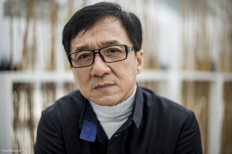 Jackie Chan sztorija ennél jóval enyhébb, és nagyságrendekkel romantikusabb