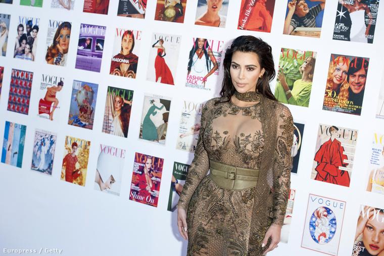 Na meg Kim Kardashian