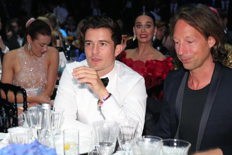 Az is viszonylag friss, hogy Katy Perry és Orlando Bloom összejöttek