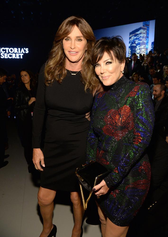 24 évnyi házasság után döntöttek úgy, hogy különválnak, Bruce Jenner pedig Caitlyn Jennerre változtatta a nevét