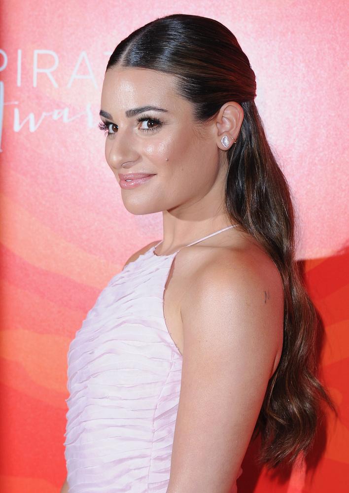 Lea Michele-t a Glee-ből ismerheti