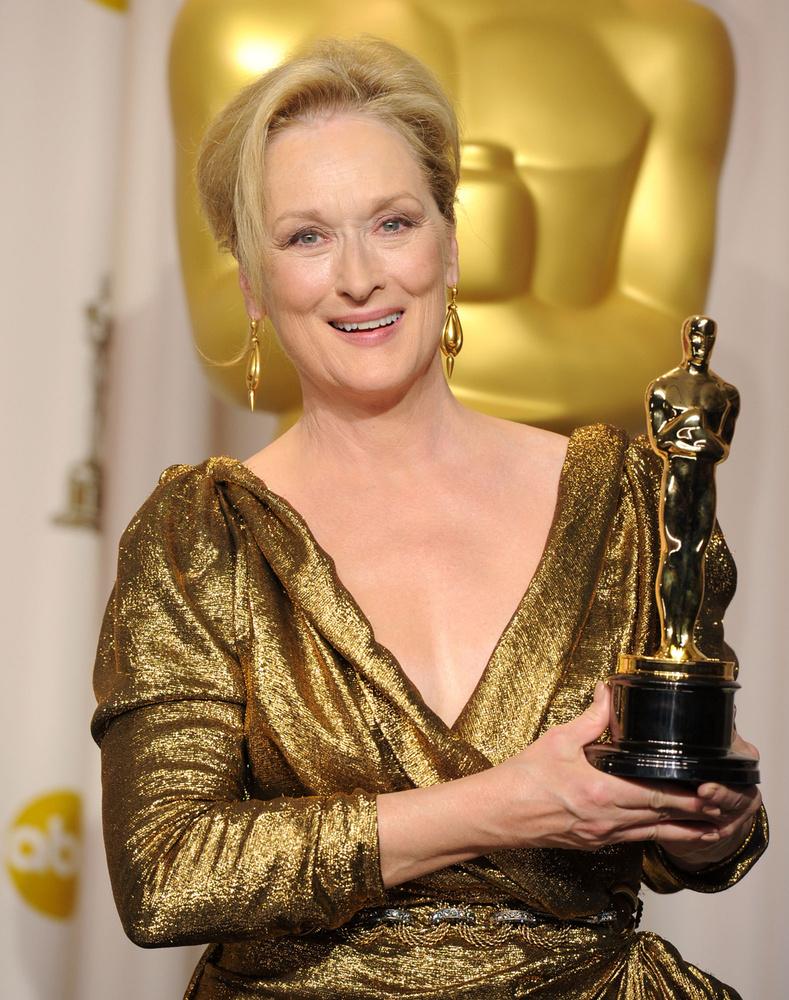Meg fog lepődni, ha azt mondjuk, hogy Hollywoodban aztán kritizálják a színészek és modellek külsejét? Ugye, hogy nem