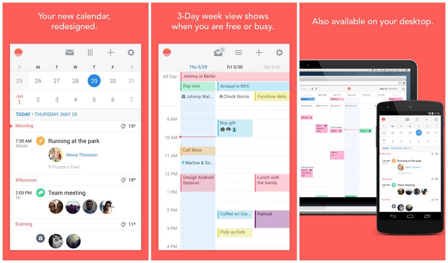 android naptár magyar Index   Tech   Ezek a legjobb naptárappok android naptár magyar