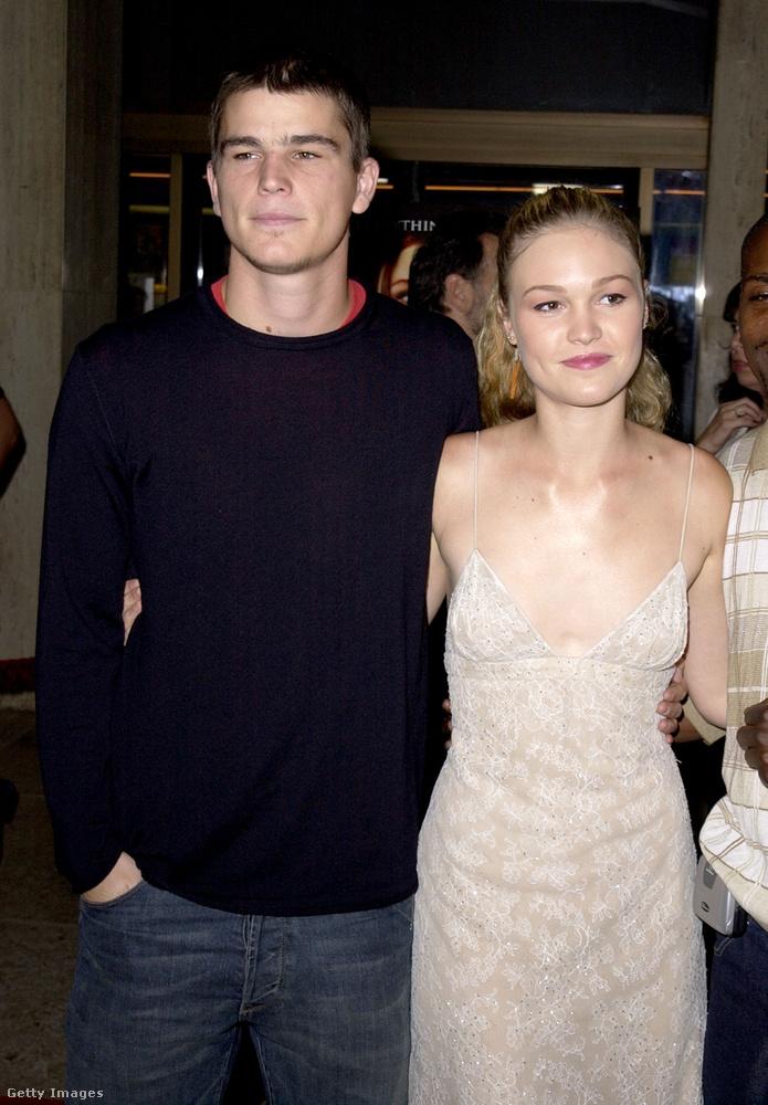 Az O premiere Los Angelesben 2002-ben