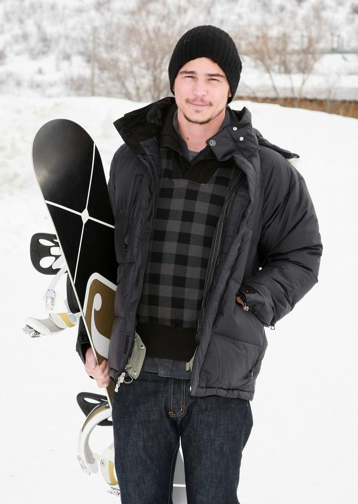 "2008, Sundance ""Minden magazin címlapján én voltam"