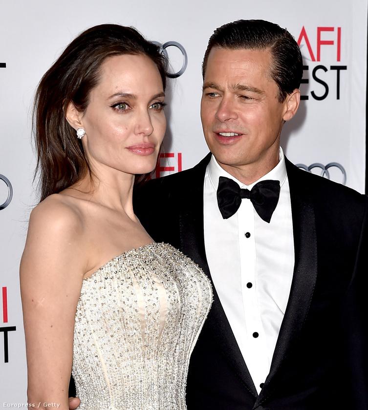 Brad Pitt még a karrierje elején került mélyre, alig várta, hogy a nap végén elbújjon minden elől