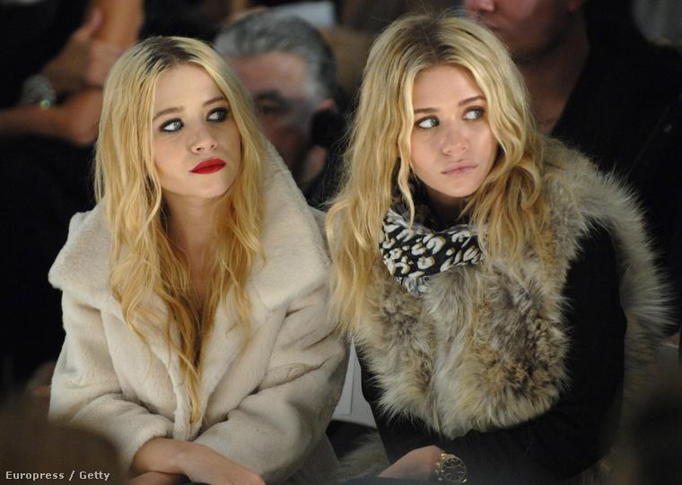 Ashley Olsen magánéletéről ennyit sem tudunk.