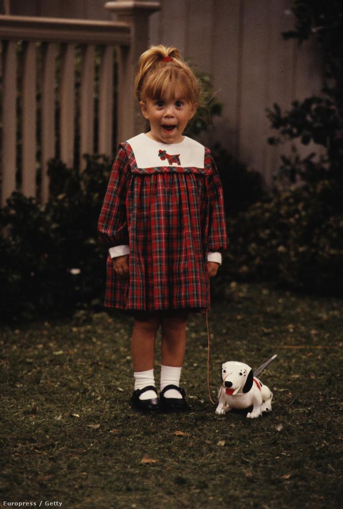A sorozaton kívül az első filmjük az Irány a nagyi! volt 1992-ben.