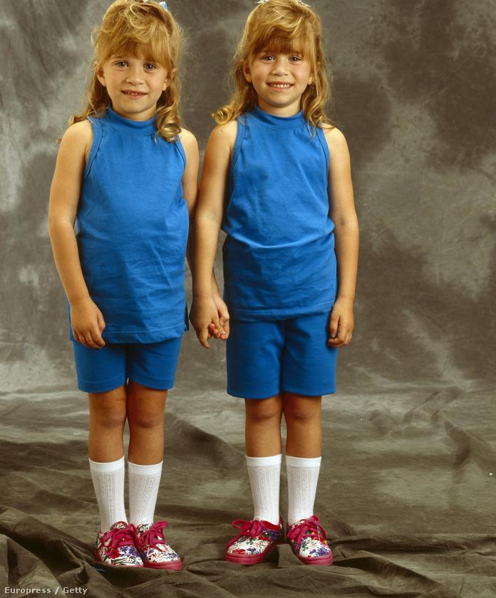 1994-ben már egy musical rejtélyvideós sorozatuk is volt, a The Adventures of Mary-Kate & Ashley