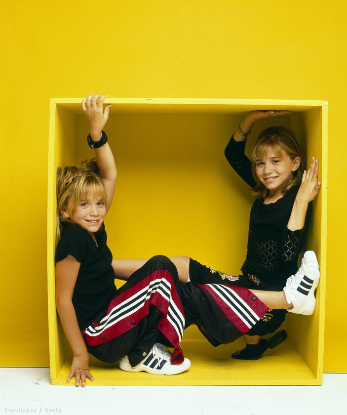 18 éves korukban, 2004-ben társelnökei lettek a Dualstar cégnek, amit szüleik alapítottak.