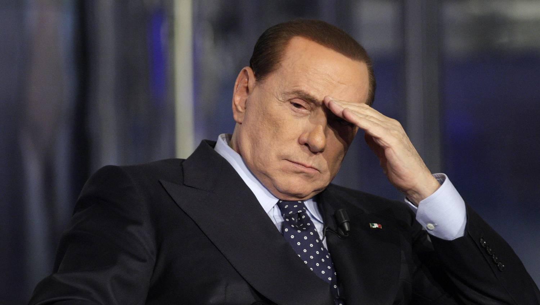 Silvio Berlusconi kórházba került
