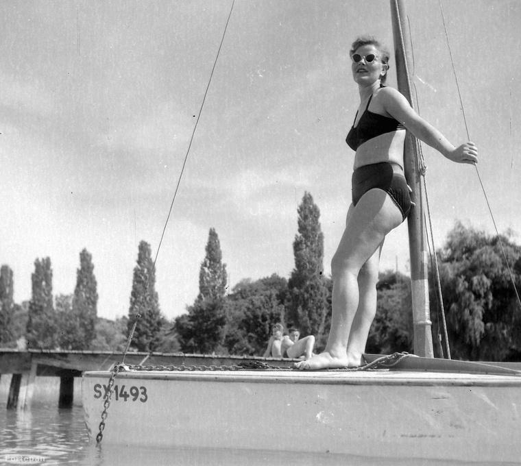 BIKINI!1959-ből.