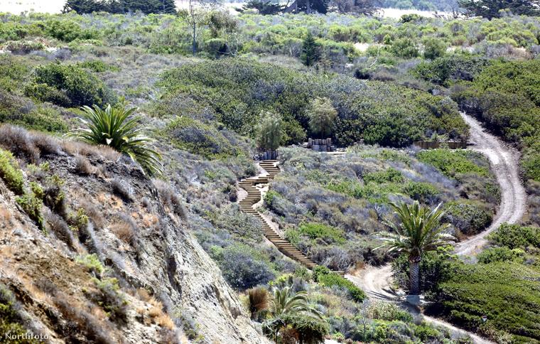 A Venadito Canyont, a Refugio Canyont és a Las Flores Canyont érinti a kitelepítés